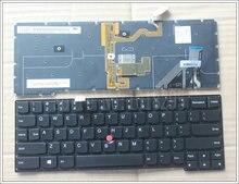 MP-13F53USJ442 0C45069 Thinkpad clavier