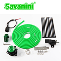 Savanini brand Blow off Valve kit for Ford focus 1.5T EcoBoost engine! nice sound! protect your car and your turbo!