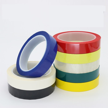1pcs Mara tape PET transformer without trace insulation High temperature resistant tape 66 Meter for motor battery transformers image