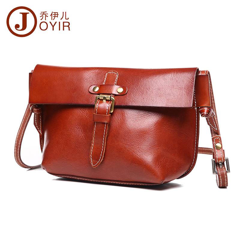 Fashion Women's genuine leather handbag Women Shoulder bags Messenger bag Crossbody bags Lady's bag Famous brands 100% genuine leather women handbag 2017 new commuter type fashion handbag crossbody shoulder handbag women messenger bags