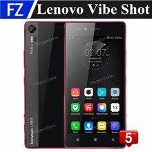 "Original de lenovo vibe shot z90-7 5.0 ""MSM8939 Octa Core Android 5.0 16MP FHD gorilla Glass 3 GB RAM 32 GB ROM 4G LTE smartphone GPS"