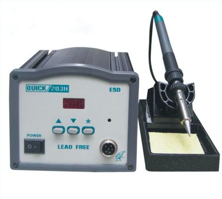 high quality quick 203h soldering station цена
