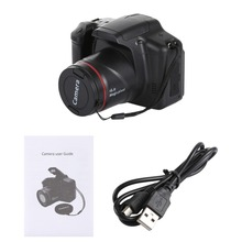 Portable Digital Camera Mini Camcorder Full HD 1080P Video