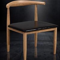 PU café cadeiras de madeira marfim cadeira cadeira café marrom café preto frete grátis|Cadeiras Café|Móveis -