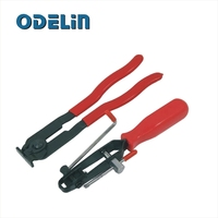 2pc CV Joint Clamp Banding Tool Ear Type Boot Clamp Pliers PT1209