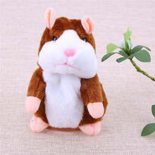 Talking Recording Hamster for Baby, Toddlers & Kids – Educational Toy