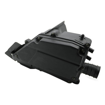 Motorcycle Air Filter Assembly Air Intake Cleaner Box Housing for Yamaha TW 200 225 TW200 TW225 TW-200 TW-225