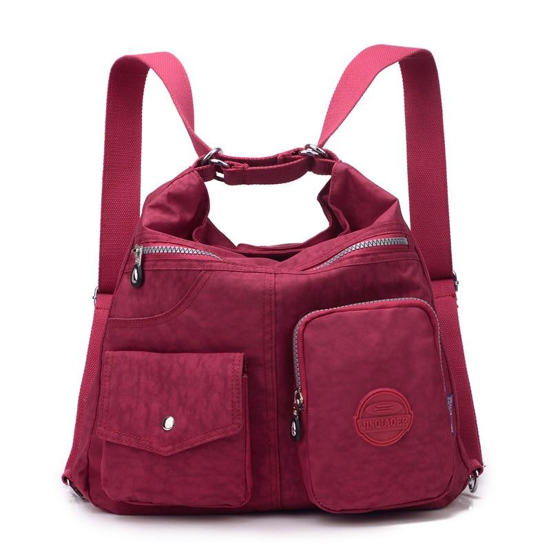 2018 Fashionable and Multifunctional Changing Bag with Plenty of Storage, Shoulder Bag, Messenger Bag