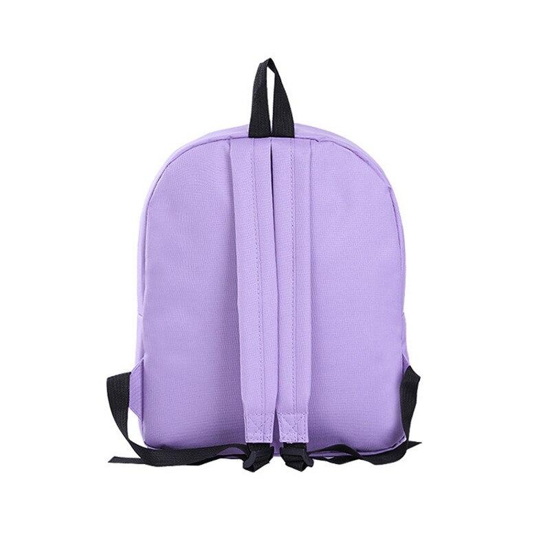 escola mochilas para meninas adolescentes Abacamento / Decoração : Nenhum