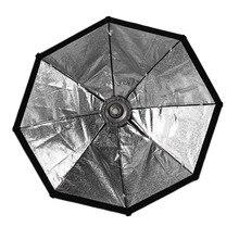 "Meking Octagon софтбокс 170 см 67 ""мерцающий свет моно Softbox с Скорость кольцо Bowens крепление для фотосъемки"