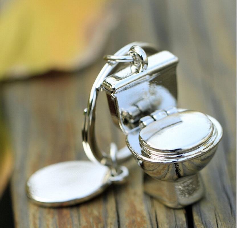 Bathroom Keychain popular bathroom key chain-buy cheap bathroom key chain lots from