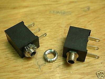 500 шт. 2,5 мм разъем питания постоянного тока для бортовой смеситель предусилитель J24