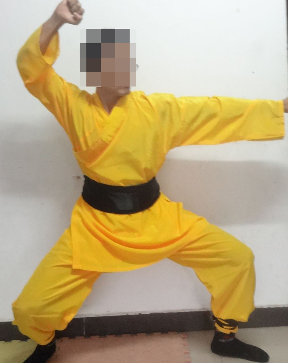 Shaolin rahipler: Gerçekten onlar