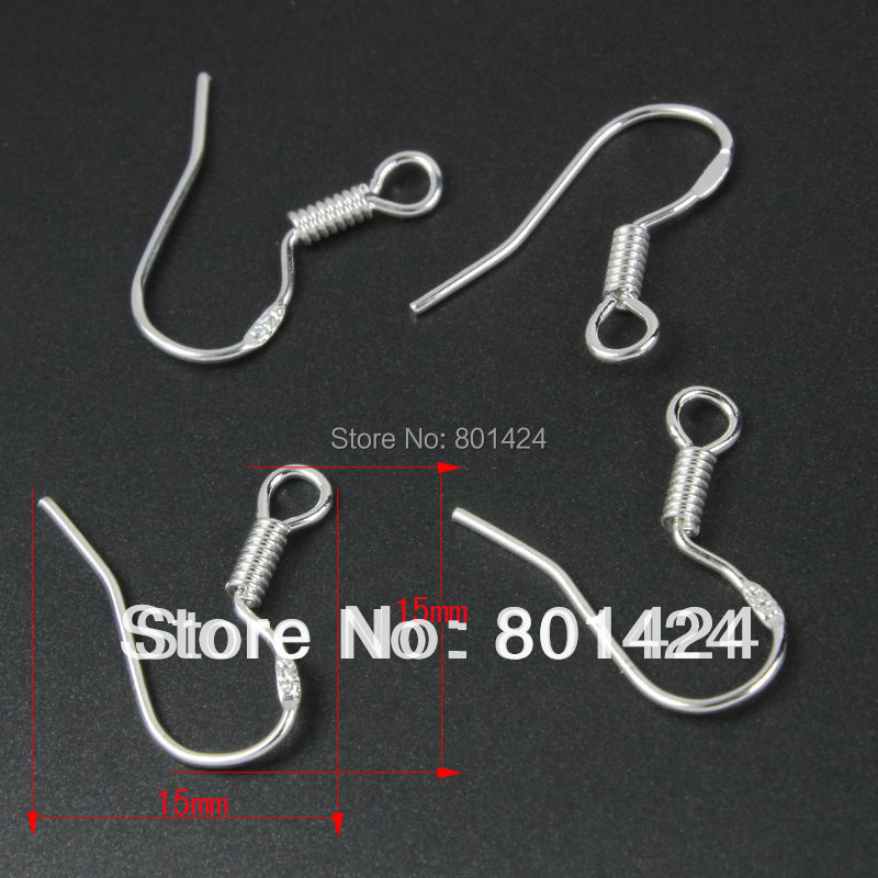 jewelry supplies earring hooks 14k gold filled findings wholesale earring, clasp, crimp, head pins, crimp, jump rings, wire for jewelry making at bulk discount price.