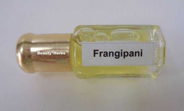 5bbded413f81c4 Gratis Verzending India's Beroemde Traditionele Attar 6 ml Geconcentreerd  Frangipani Parfum Olie, Kopen 2 1