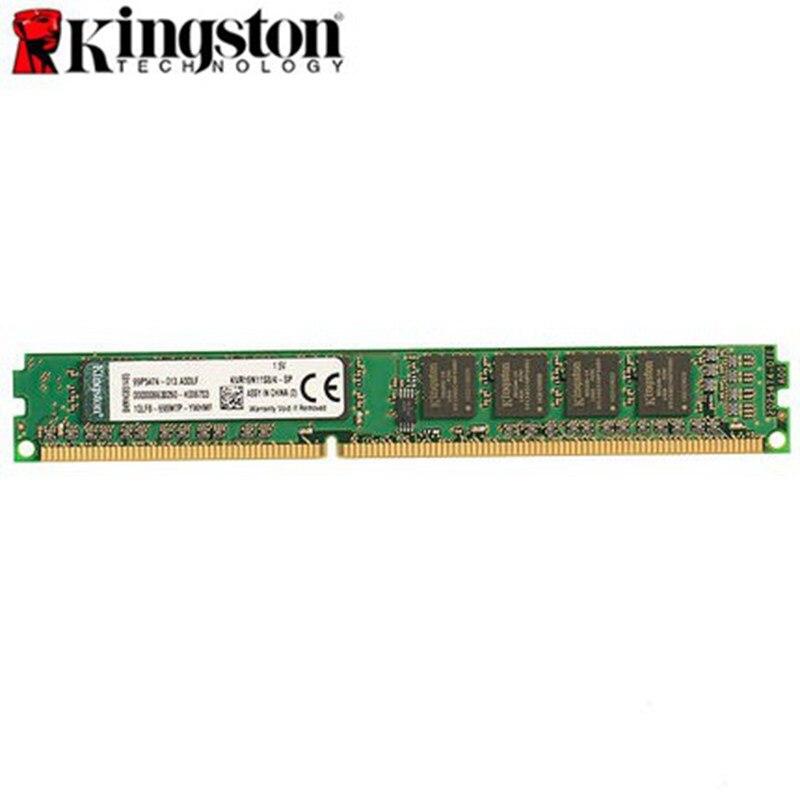 Original Kingston Memory RAM Desktop Memory DDR3 1600MHZ 1.5V 4GB 8GB RAM Memory For Desktop Computer