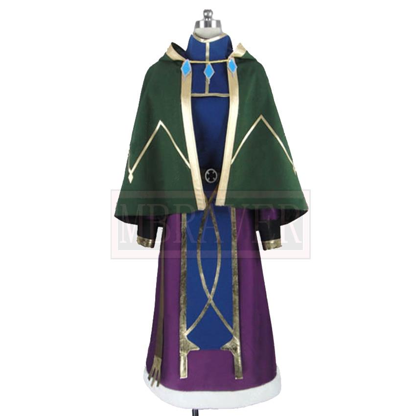 再:クリエイターコスプレ衣装meteoraエスターライヒ衣装フルセットカスタムメイド任意のサイズ