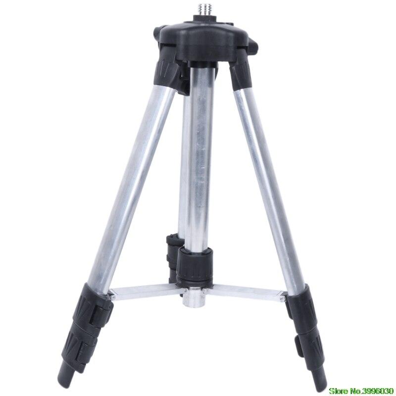 Portable 1m Adjustable Height thicken aluminum Tripod 5/8