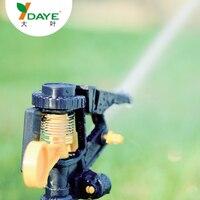 Automatische Druppelaar Sprinkler Nozzle 360 GRADEN Verstelbare Hoek AFSTAND Tuin THEE GAZON Gereedschap Druppelirrigatie FARM Producten