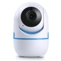 SANNCE 720P IP Camera Network Wi Fi Wireless Network Surveillance Wifi Baby Monitor CCTV Camera Remote