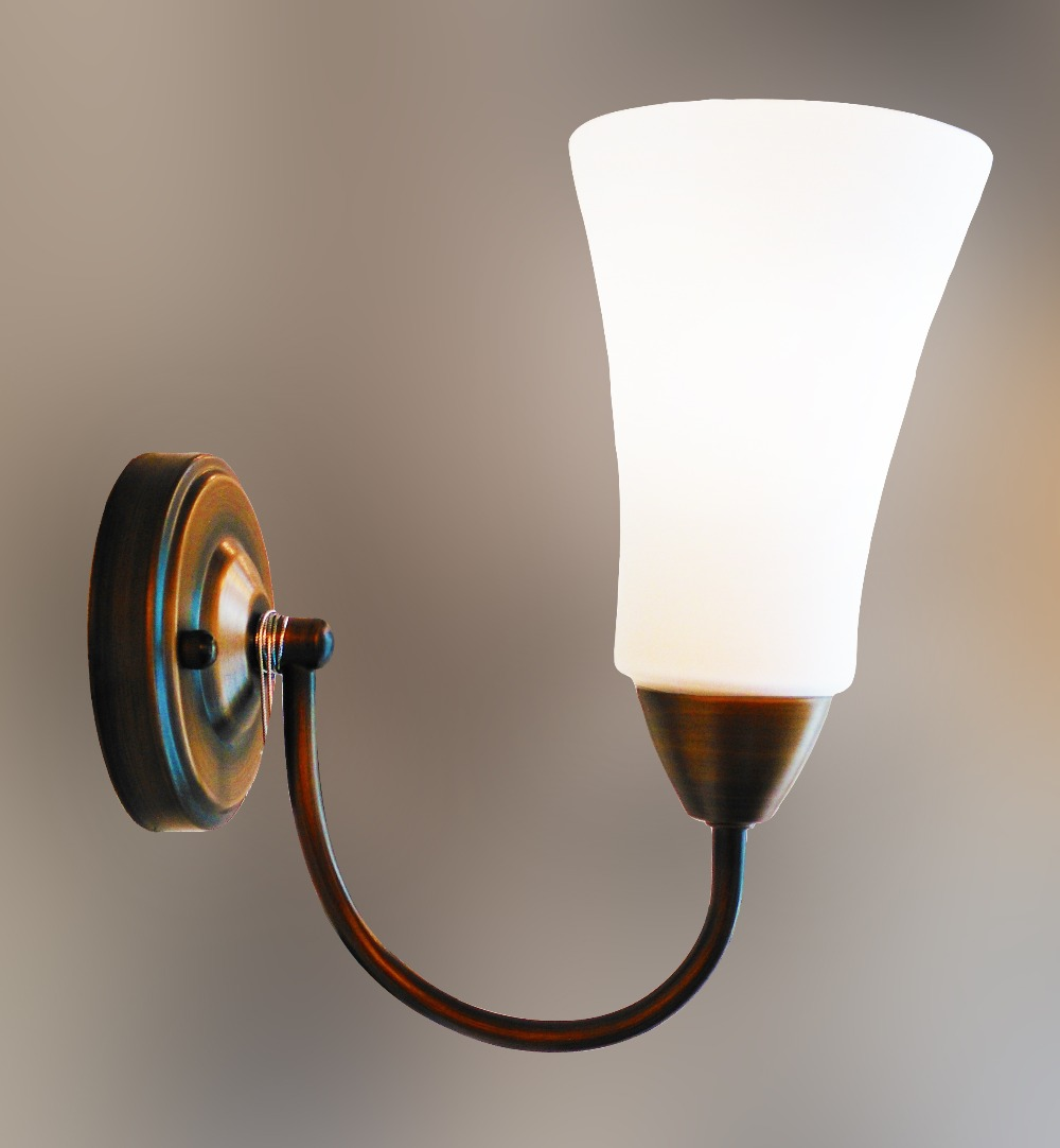 Badezimmer Lampe Wand Retro Oofay Light Spiegelleuchten