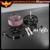 Filtro de ar da motocicleta cleaner sistema de admissão s 4 ''luftfilter kit para harley sportster xl 883 1200 2004-2015 la moto motocicleta