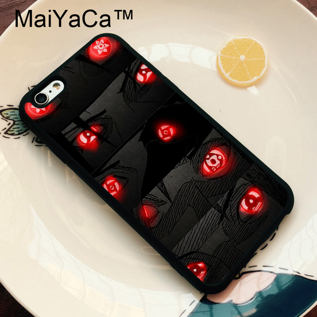 Madara Naruto Phone Case For iPhone 6 Case