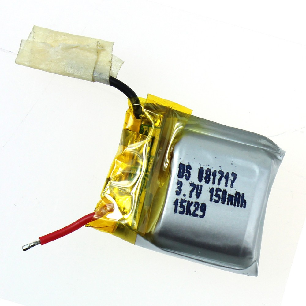 FQ777 954 06 3 7V 150mah Battery for FQ777 954 The Eyes RC Quadcopter