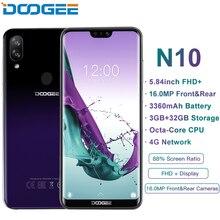 N10 ROM 8.1 DOOGEE