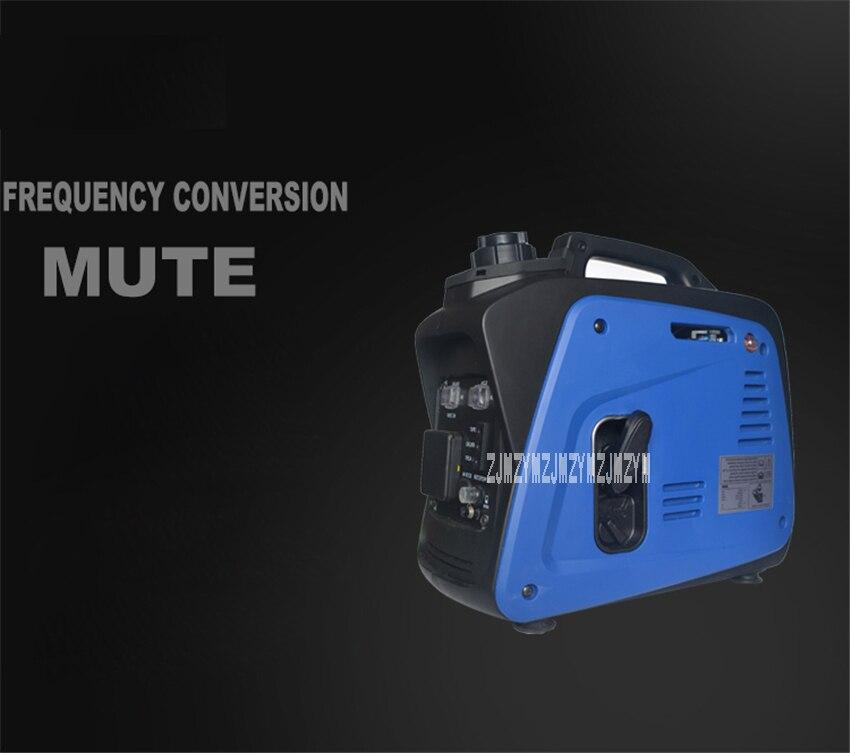 gerador a gasolina 800w 220v 4500r min