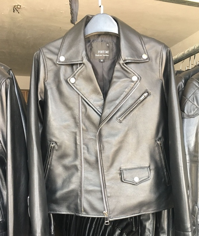 Free shipping,Brand new style fashion women 100% sheepskin leather jacket.female genuine leather.quality,sales. free shippping brand new genuine 100