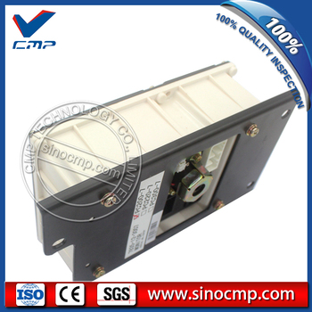 PC200-7 PC220-7 PC270-7 Bagger Monitor ASS'Y 7835-12-1006 7835-12-1007
