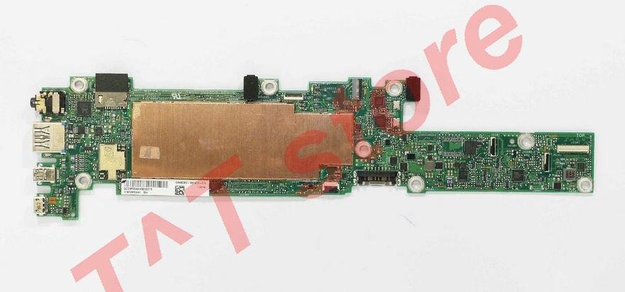 Original pour Asus transformateur MINI T102H T102HA système carte mère carte mère 64 Gb test bonne livraison gratuite
