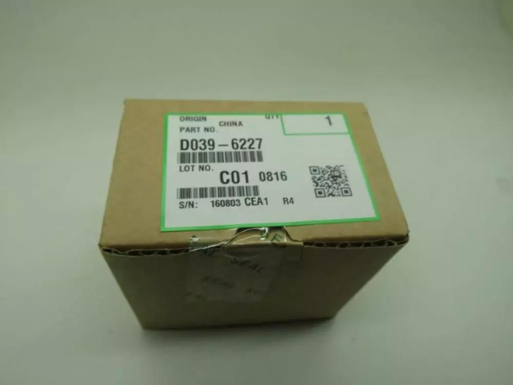 New original 5PCS D039 6227  Genuine Front Transfer/ Separtation Lever For Ricoh MPC2030 C2050 C2530 Printer Parts     - title=