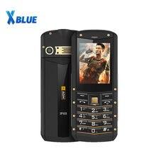 AGM-teléfono inteligente M2 IP68, resistente al agua, a prueba de golpes, GSM, tarjeta SIM Dual, Bluetooth, FM, para hombre mayor, estudiante, negocios, para niños