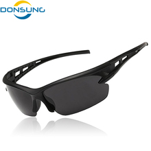 hot-selling newest New Hot Sports motorcycle Cycling Riding Running UV Protective Goggles Sunglasses eyewears Free Shipping