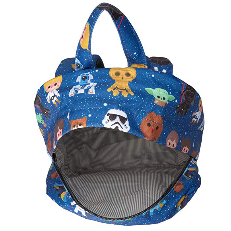 Star Wars backpackbag (2)