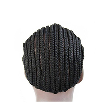 Refined Braided Wig Caps Crotchet Cornrows Cap For Easier Sew In for Making Wigs 10pcs/lot