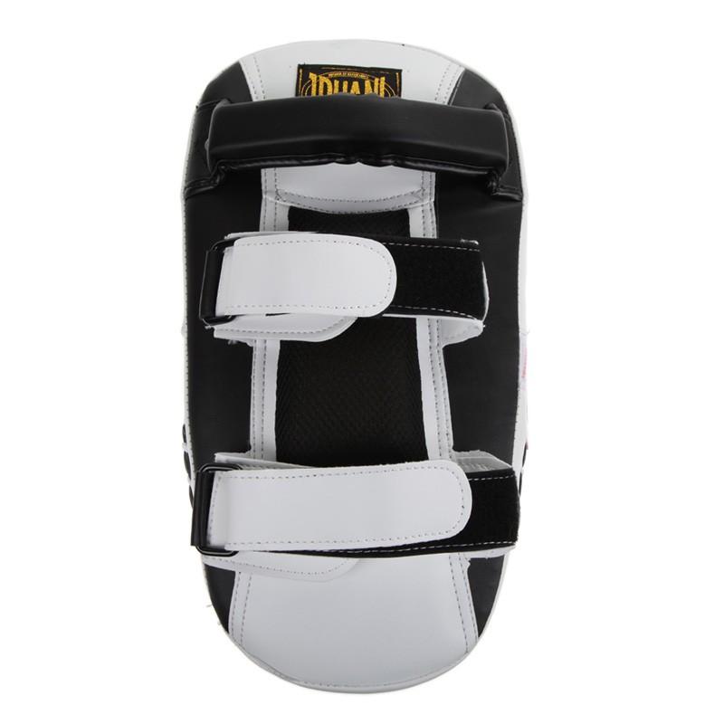 Boxing Equipment Muay Thai Kick Boxing Strike Curve Pads Punch MMA Focus Luva Boxeo Foot Target Training Sport EA14 7