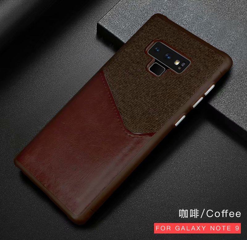 note 9 leather case (7)
