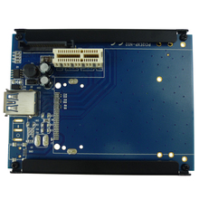 PCI e 1x Test tool PCI express 1x Male To Female slot adapter riser card supports