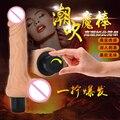7 стили БОЛЬШОЙ огромный реалистичный вибратор фаллоимитатор мужской искусственный пенис годе sexe анальный фаллоимитатор анальный секс игрушки для женщин продукты секса