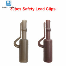 Easy Catch 120pcs Carp Fishing Accessories Tackles Anti Tangle Sleeves Tail Rubbers Safety Lead Clips Quick Change Swivels
