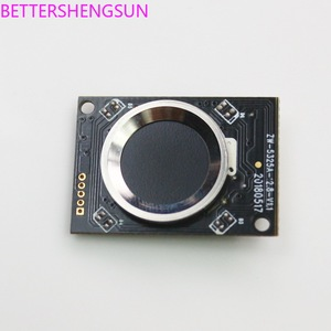 Image 1 - F1020C Capacitor Semiconductor Fingerprint Module