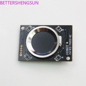 Image 1 - F1020C コンデンサ半導体指紋モジュール
