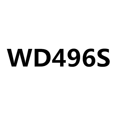 WD496S