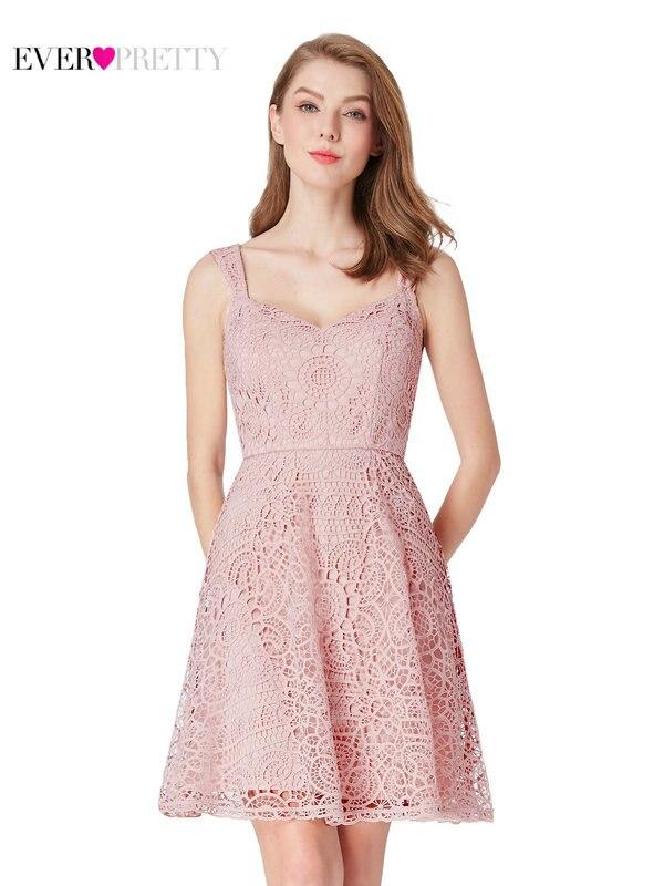 Цветы розовый персик коралловый цвет одно плечо шифон короткие элегантные коктейльные платья HE03535 новое поступление - Цвет: EP04038PK