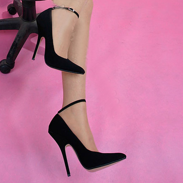 Close Ups - Nylons & High Heels - pinterestes