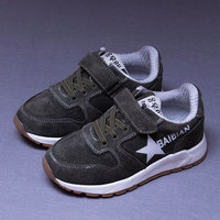 Boys Shoes Children Casual Shoes Girls New Brand Kids Leather Sneakers Sport Shoes Fashion Casual Children