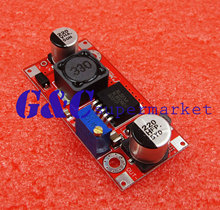 XL6009 DC Adjustable Step up boost Power Converter Module Replace LM2577 Step-up Module